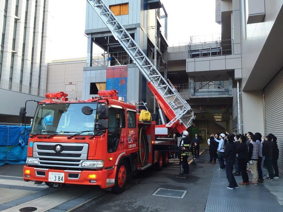 2016大阪市消防局3
