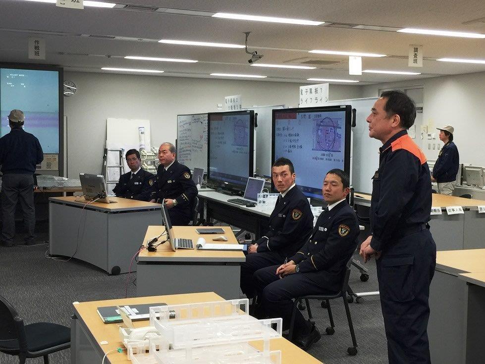 2016大阪市消防局1