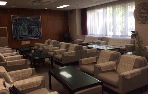 学術情報交流センター